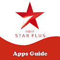 Star Plus Serial-colors TV Star Plus Guide StarTV icon