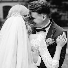 Wedding photographer Alina Ivanova (aivanova). Photo of 30.09.2017