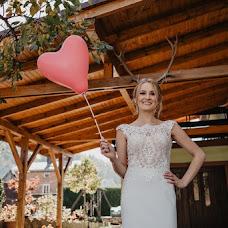 Nhiếp ảnh gia ảnh cưới Kamil Turek (kamilturek). Ảnh của 28.03.2019