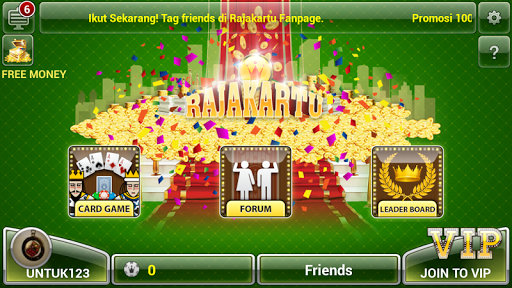 Rajakartu: Play Indonesia game