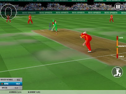 Cricket World Tournament Cup  2019: Play Live Game Apk  Download For Android 6