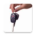 Car Key Remote all brands Free icon