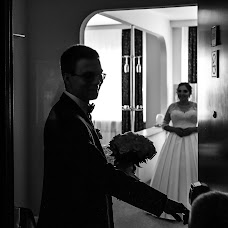Wedding photographer Andrey Frolov (AndrVandr). Photo of 19.11.2018