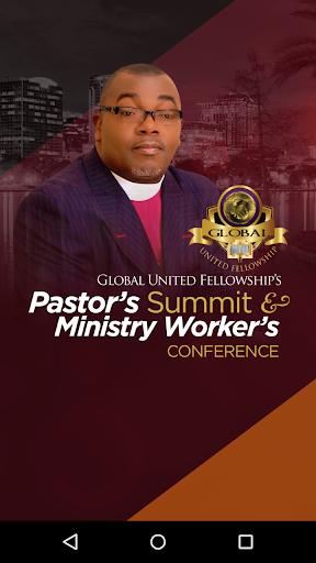 Global United Fellowship Event