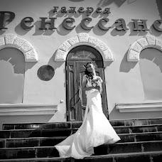 Wedding photographer Viktor Dyachkovskiy (VityaMau). Photo of 06.08.2016
