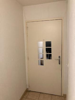 Vente appartement 2 pièces 41,22 m2
