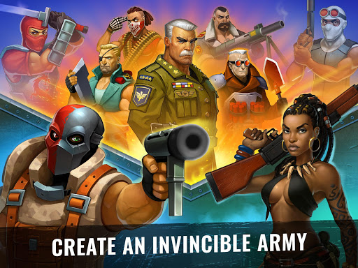 Army of Heroes 1.03.00 screenshots 2
