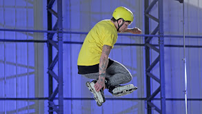 Wall Crashes and Rollerblades thumbnail