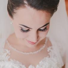 Wedding photographer Irina Sergeeva (sergeeva22). Photo of 21.06.2017