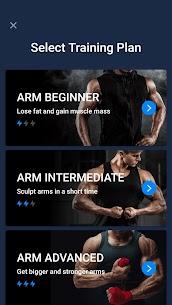 Arm Workout Biceps Exercise v1.0.4 [AdFree] APK 1