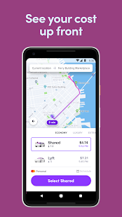 App Lyft APK for Windows Phone