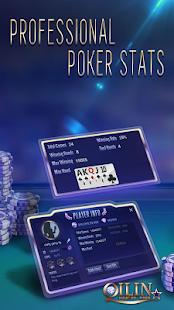 Qilin Holdem Poker-NL Texas - náhled