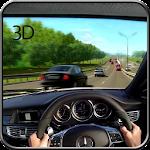 4x4 Car Rally Drive