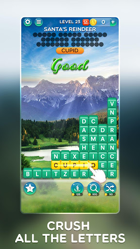 Word Crush android2mod screenshots 2