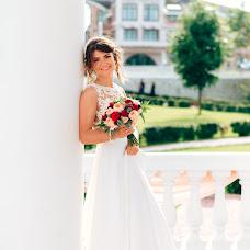 Wedding photographer Kseniya Timchenko (ksutim). Photo of 06.03.2018