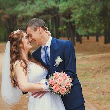 Wedding photographer Lyudmila Fedash (ludafedash). Photo of 15.12.2017