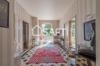 Maison 15 pièces 520 m2