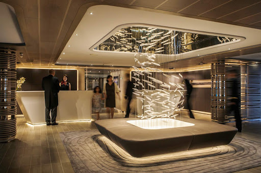 Le-Soleal-reception.jpg - The classy reception area of the Ponant luxury ship Le Soleal.