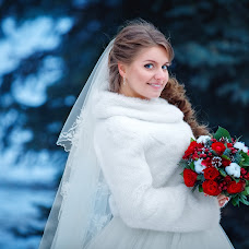 Wedding photographer Ilya Lyashenko (liashenko87). Photo of 07.12.2014