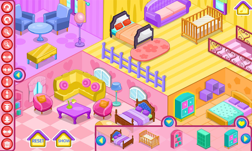 New home decoration game Android Apps on Google Play