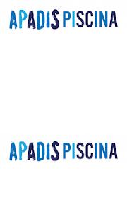 Apadis Piscina - náhled