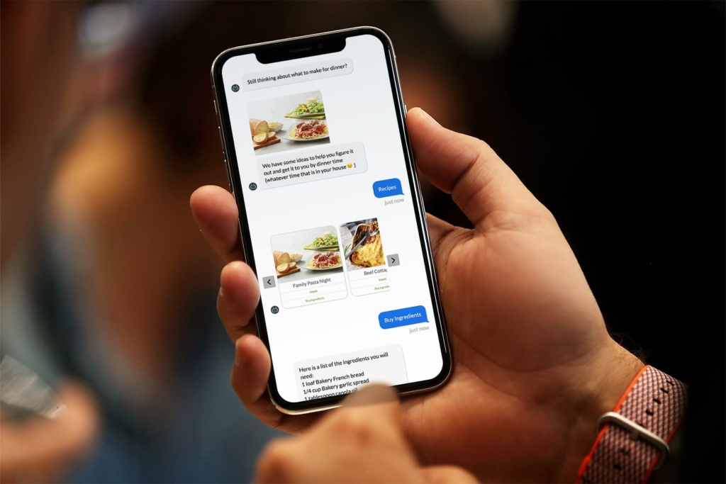 4 Important Questions Conversational Commerce That Need Answers NOW! –  nativeMsg