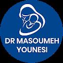 دکتر معصومه یونسی - متخصص زنان و زایمان icon