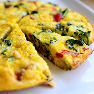 Baked Frittata Recipes.