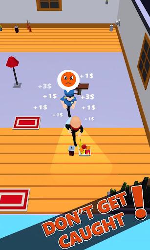 Thief King screenshot 1