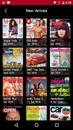 JioMags - Premium Magazines 1.1.5 screenshot 615021