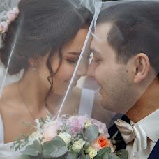 Wedding photographer Andrey Bazanov (andreibazanov). Photo of 18.08.2017