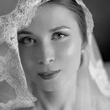 Wedding photographer Natalya Savtyra (owlgirl). Photo of 05.12.2016