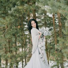 Wedding photographer Tatyana Pukhova (tatyanapuhova). Photo of 01.03.2018