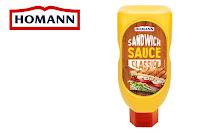 Angebot für HOMANN Sandwich Sauce im Supermarkt