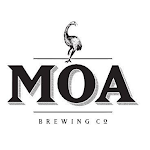 Logo of Moa Pale Ale