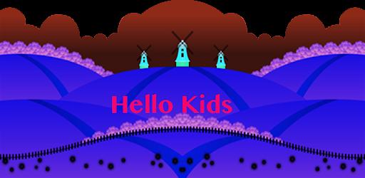English for kids offline free