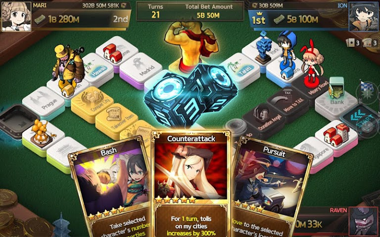 android Game of Dice Screenshot 11