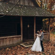 Wedding photographer Andre Sobolevskiy (Sobolevskiy). Photo of 10.12.2018