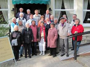 Photo: Seniorenspaziergang im Elm nach Lutterspring
