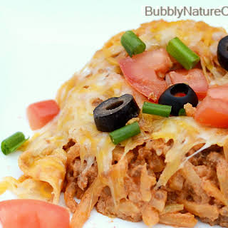 Mexican Hash Brown Casserole Recipes.