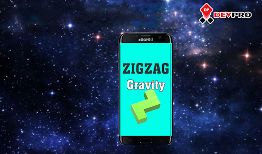 ZigZag Gravity- screenshot thumbnail