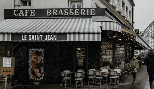 France turns to QR code sign-ins to trace customers as restaurants reopen