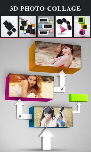 Download 3d Photo Collage Editor For Pc
