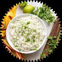 🍚 كوكب الأرز 🍚 افضل واجمل وصفات الارز - بدون نت icon