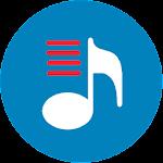 Musicpower - Music Player and Lyrics (free ads) icon