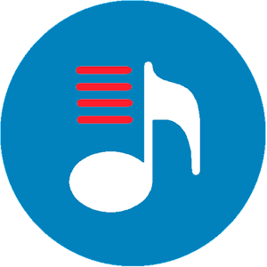 Musicpower - Music Player and Lyrics (free ads) APK Cracked Download