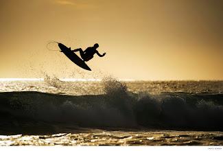 Photo: Photo of the Day: Josh Kerr, Australia. Photo: #DylanGordon #Surfer #SurferPhotos