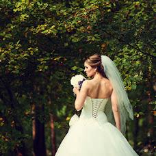 Wedding photographer Aleksandr Liseenko (Liseenko). Photo of 03.11.2013