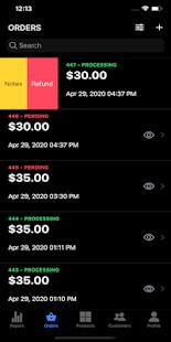 Vendor app for WooCommerce for PC-Windows 7,8,10 and Mac apk screenshot 5