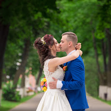Wedding photographer Maksim Rusfot (id41148600). Photo of 23.08.2017
